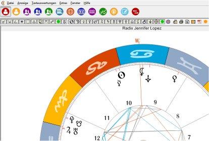 astroconnect astrologie software. Black Bedroom Furniture Sets. Home Design Ideas
